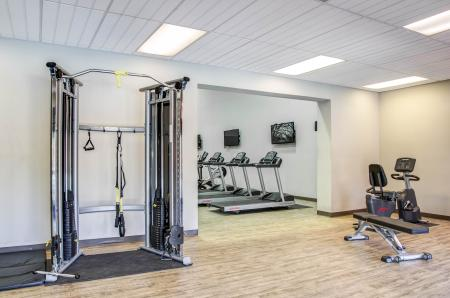 Cutting Edge Fitness Center | Nashville Apartment | Bellevue West 1
