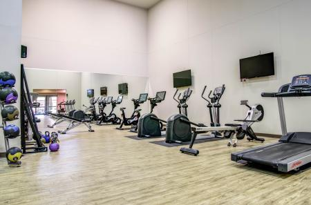 State-of-the-Art Fitness Center | Apartments In Nashville TN | Bellevue West 1