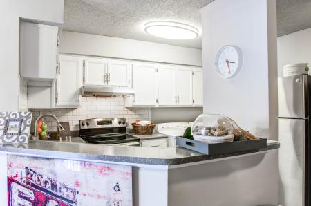 State-of-the-Art Kitchen | Apartments Nashville TN | Bellevue West 1